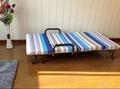 廠家直銷 變形元素多彩室內戶外多功能折疊床BXYS-T1 批發 5