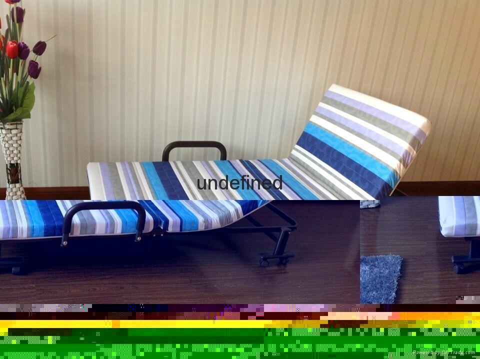 廠家直銷 變形元素多彩室內戶外多功能折疊床BXYS-T1 批發 4