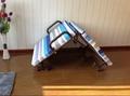 廠家直銷 變形元素多彩室內戶外多功能折疊床BXYS-T1 批發 3