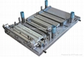空调塑料件模具 3