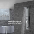 high quality ABS shower panel