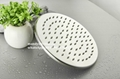 Stainless steel ultrathin shower head 3