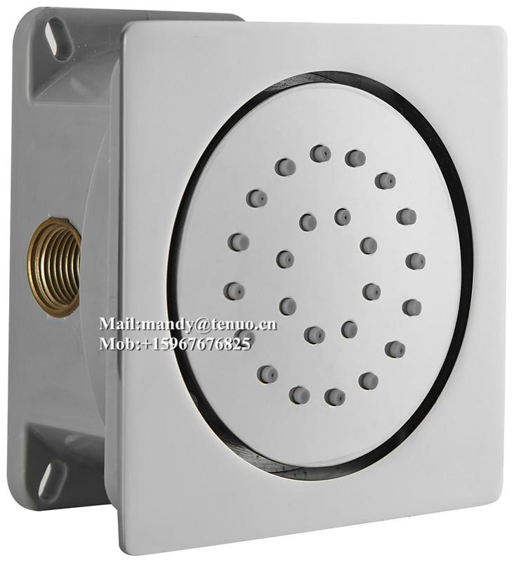 Shower spa system for independent house 2