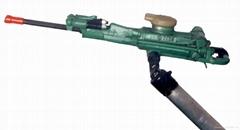 Air Leg Pneumatic Rock Drill