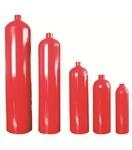 fire extinguisher cylin