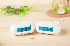 Mini CE Travel Alarm Clock