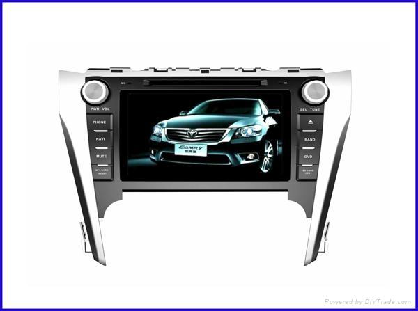 car entertainment gps systemtoyota2012 camry car gps system /car gps navigatio 1