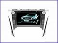 car entertainment gps systemtoyota2012