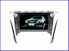 car entertainment gps systemtoyota2012 camry car gps system /car gps navigatio