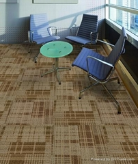 无锡环保办公地毯