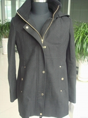 mens woolen jacket