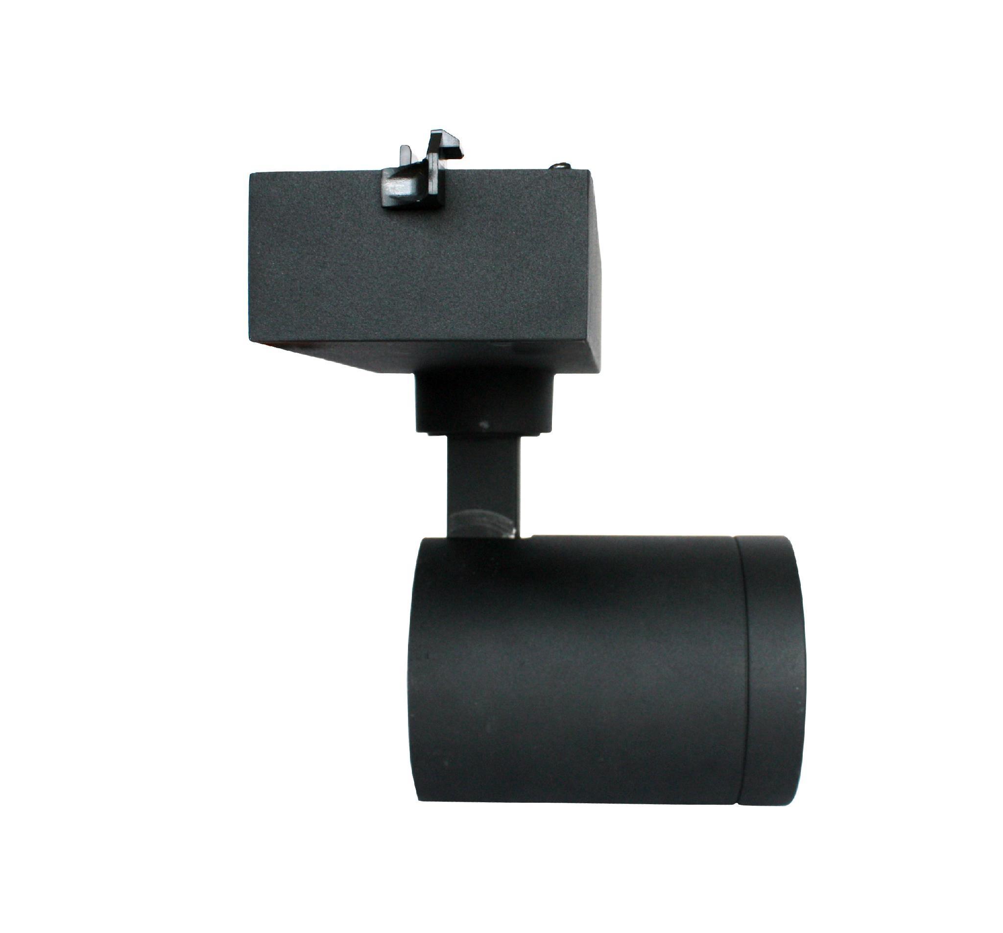 40W LED Track Light COB Tracklight Spotlight Ra90 4
