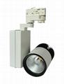 30W COB Track light LED Tracklight Manufacturer Wholesaler 3