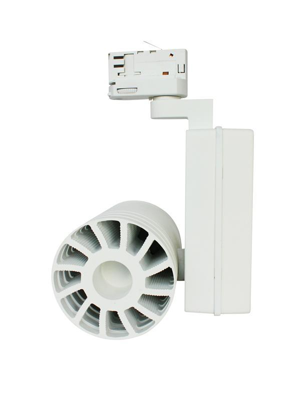 40/50W LED Tracklight Manufacturer Wholesaler 1