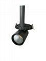 30W LED Tiltable Gimbal spotlight for