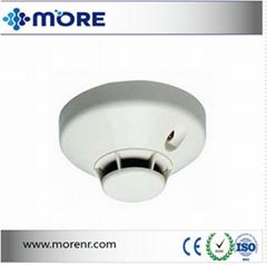 Fire detector(Smoke detecting, Temperature detecting)