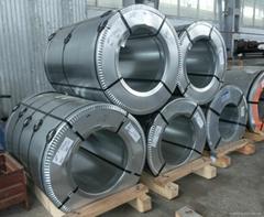 SGLCC/DX51D+AZ hot dip aluminum-zinc coated steel