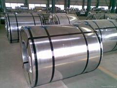 SGLCD/DX52D+AZ hot dip aluminum-zinc coated steel