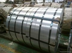 SS255/S250GD+AZ hot dip aluminum-zinc coated steel