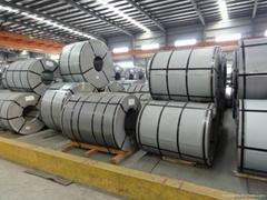 SGLC400 hot dip aluminum-zinc coated steel