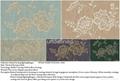 FAMIER Wallpaper Combination-Fighting Dragon #FCZ22001~22117 1