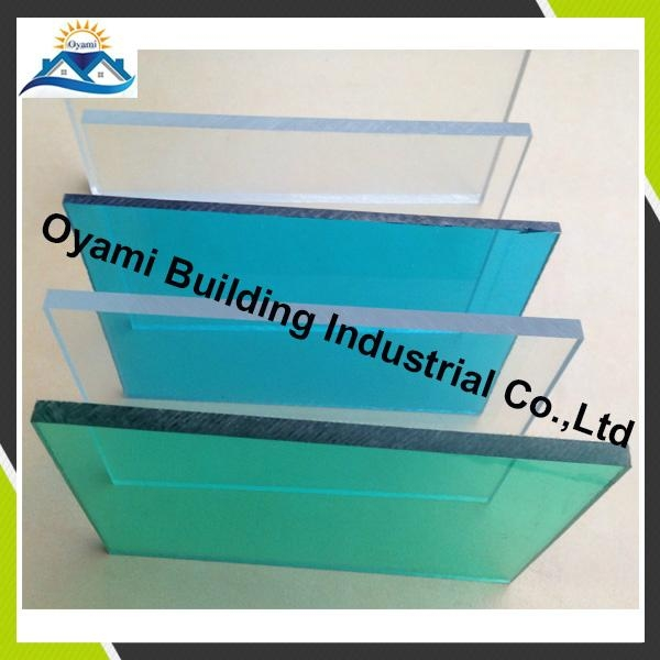 polycarbonate solid sheet 3