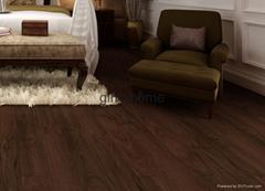 black walnut engineered wood flooring Parquet flooring