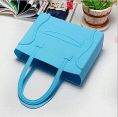 face design fashion waterproof handbag