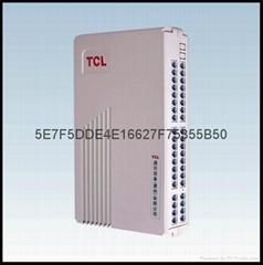 供應TCL電話交換機