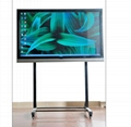 SANMAO 32 Inch HD All-in-One PC Machine with Touch Panel support VGA/WIFI/ 1