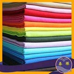 "High quality 90/10 96X72 63"" dyed fabric"