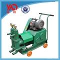 HJB-6 Mortar pump for sale