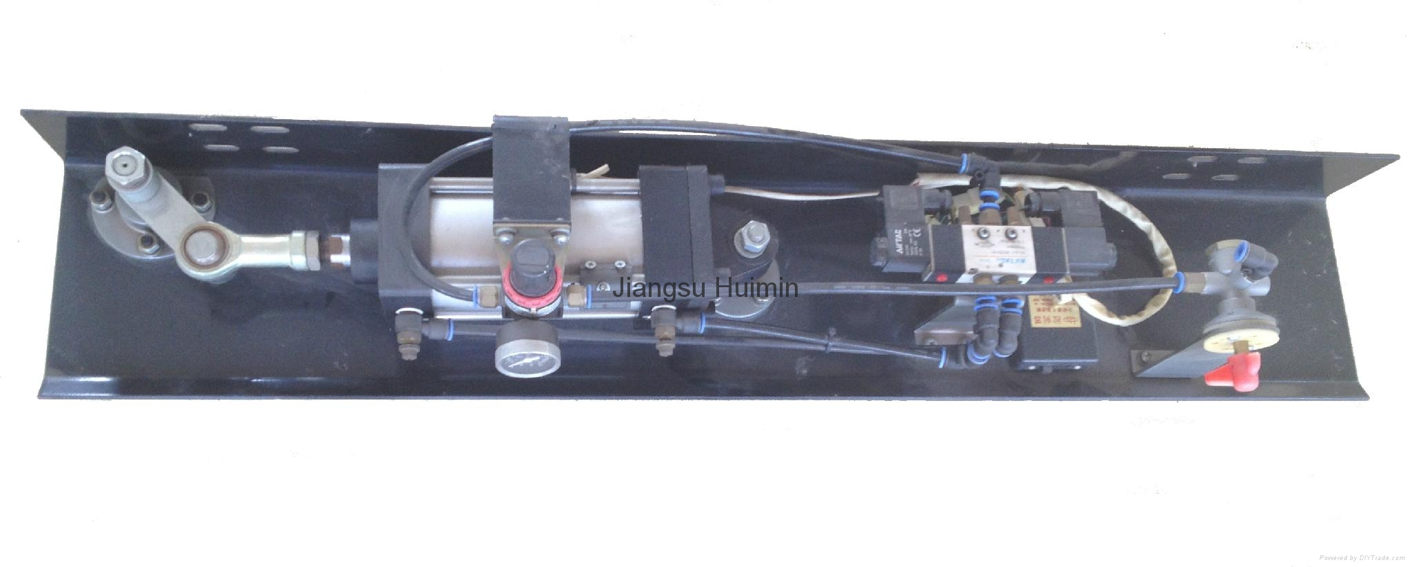 Pneumatic Bus Doors \\\\u0026 Pneumatic Swing In Bus Door Actuator/mechanism 5 .
