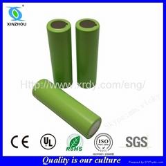Nimh AA 2200mah 1.2v rechargeable battery