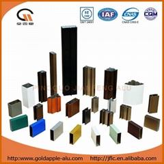 Alloy 6063 Aluminium Profiles