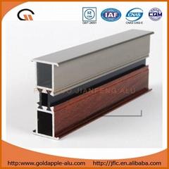 Aluminum Thermal Break Priles
