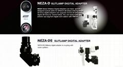 Optical instruments Slit Lamp Digital Adapter