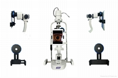Optical equipments NEZA-EP Slit lamp Eyepiece Cellphone Adapter