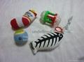 Xmas Cat Toys Set, Cat christmas