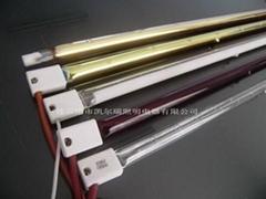 工业生产用红外线加热管
