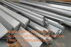 Z Channel steel