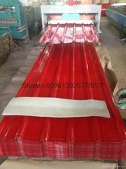 hot sale steel sheet:YX1050