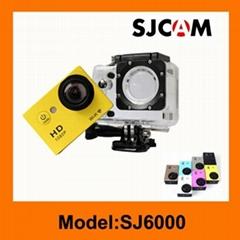 New SJ6000 Waterproof DV 1080P Full HD Action Sport wireless camera