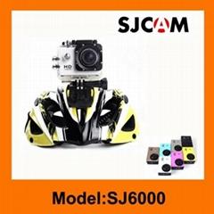 New SJ6000 Waterproof DV 1080P Full HD Action Sport hd video camera