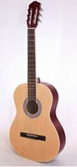 """39"""" classic guitar Gypsy Guitar xmy51"""