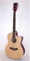 40'' Acoustic guitar vXMY51-Linden top