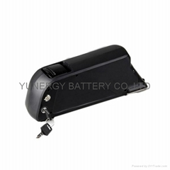 Right price!Hot sale 48V 11.6ah electric bicycle battery pack/48V electric bicyc