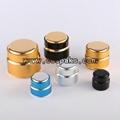 metal cosmetic containers, aluminium packaging, aluminum bottles wholesale 2