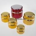 metal cosmetic containers, aluminium packaging, aluminum bottles wholesale 3