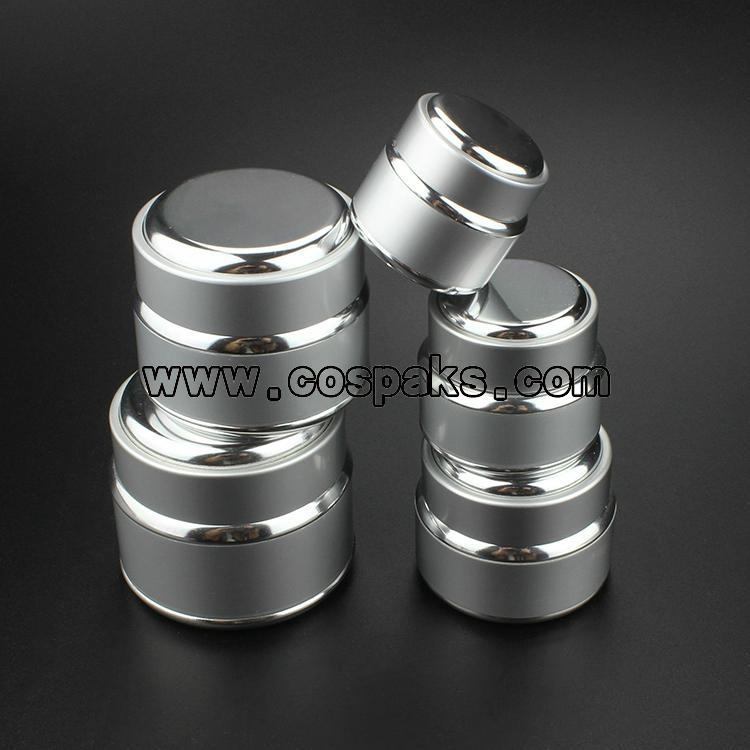 metal cosmetic containers, aluminium packaging, aluminum bottles wholesale 5